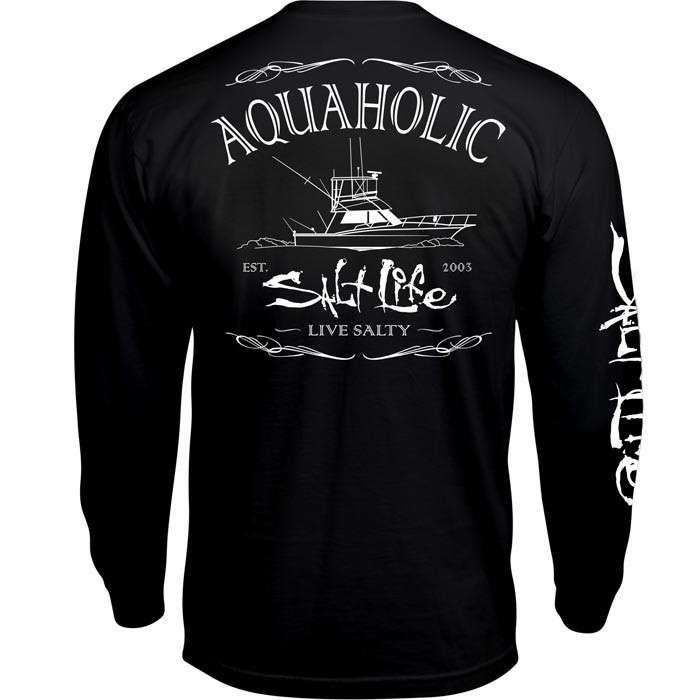 Salt Life T Shirts For Women