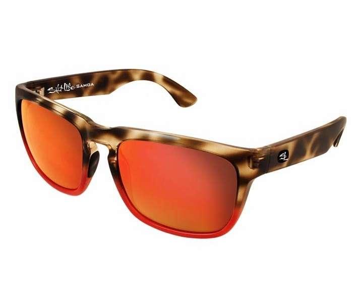 900648d60d Salt Life Samoa Sunglasses