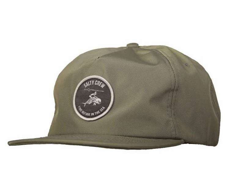 official photos the cheapest how to buy Salty Crew Mahi Cowboys Hat - Surplus