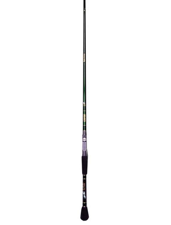Seeker rps 808 8 39 arr reactpro series alabama rig rod for Seeker fishing rods