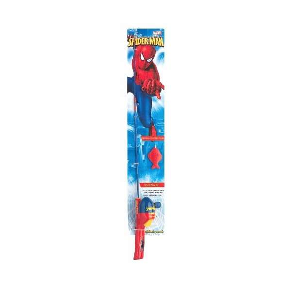 Shakespeare Marvel Spider-Man Kids Combo SHA-0263-3