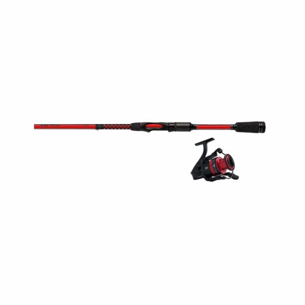 Ugly Stik Carbon Spinning Fishing Rod