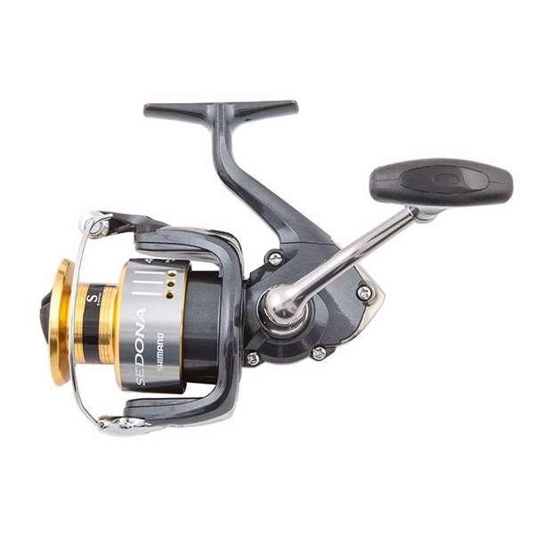 Shimano se4000fe sedona fe spinning reel for Shimano fishing reels for sale