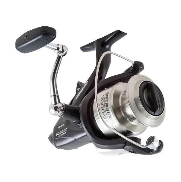 Shimano Baitrunner ST 6000 RB Standard Baitrunner Spinning Fishing Reel With Rea