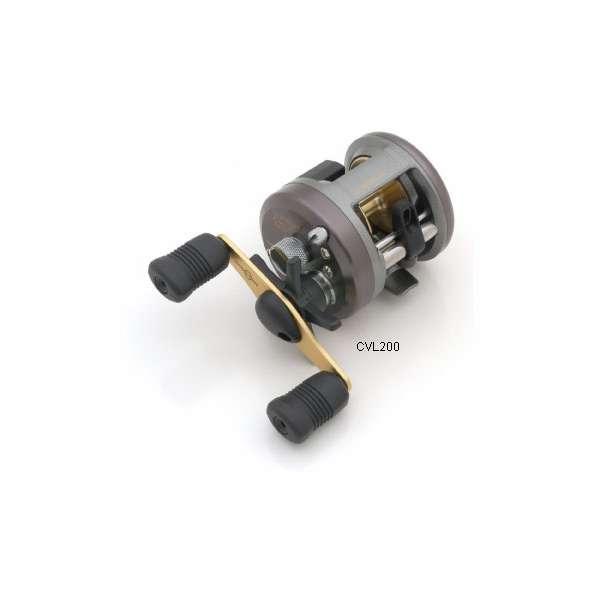 a42659de184 Shimano Corvalus Baitcasting Reels | TackleDirect
