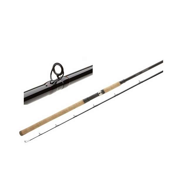 Shimano cvcm86xhtb convergence muskie casting rod for Musky fishing rods