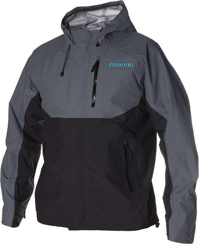 Shimano durodry jacket tackledirect for Shimano fishing shirts