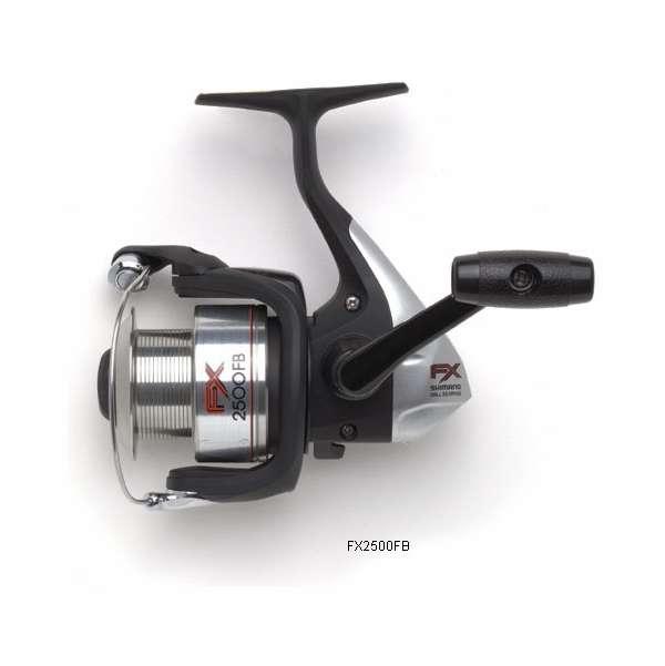 823d1b1efed Shimano FX2500FB FX FB Spinning Reel