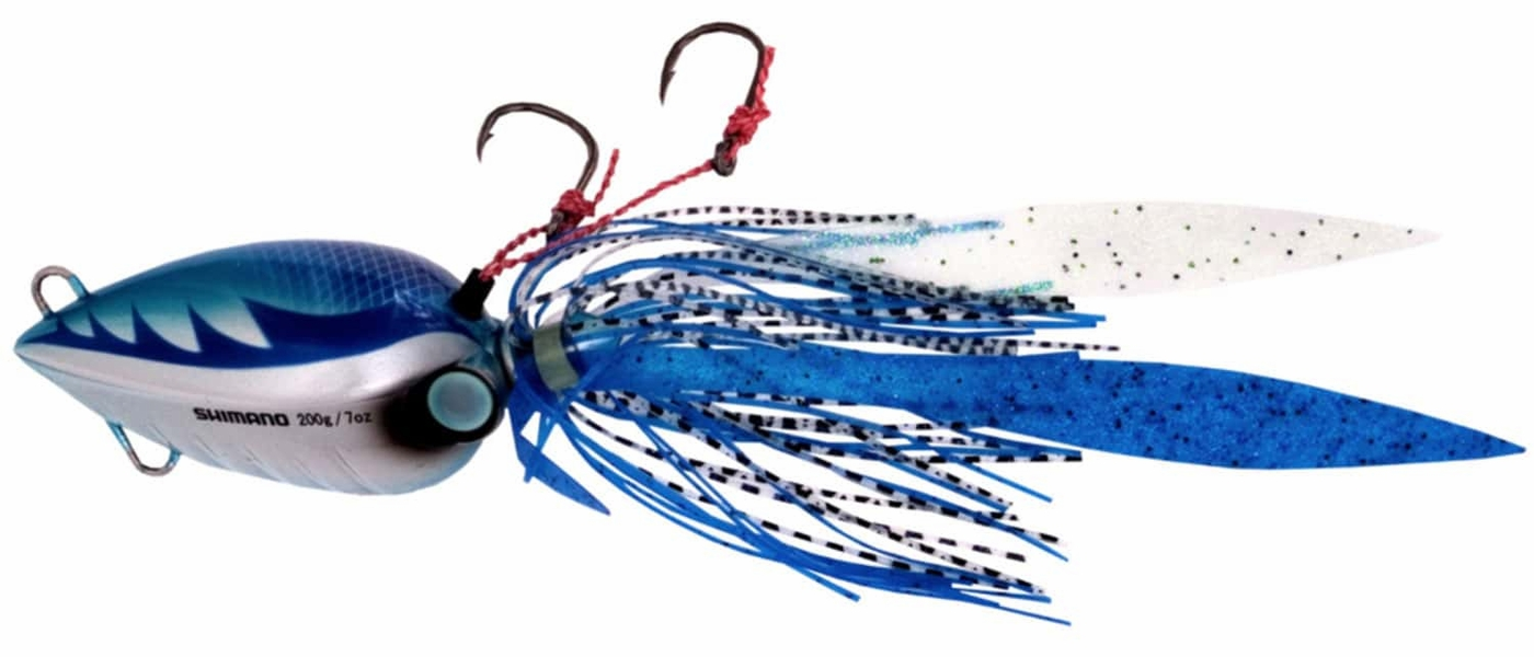 d4143970182 Shimano Jigs and Lures - TackleDirect