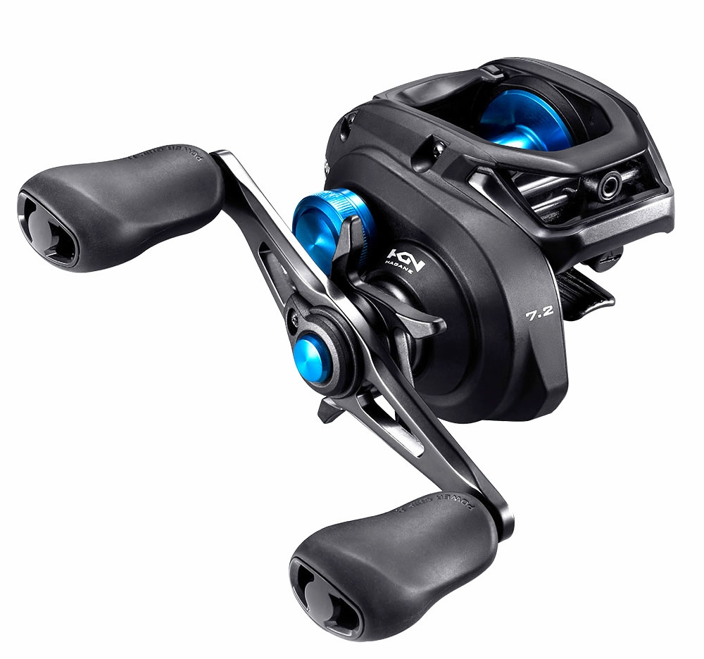 Shimano Slx 150 Baitcasting Reel Tackledirect