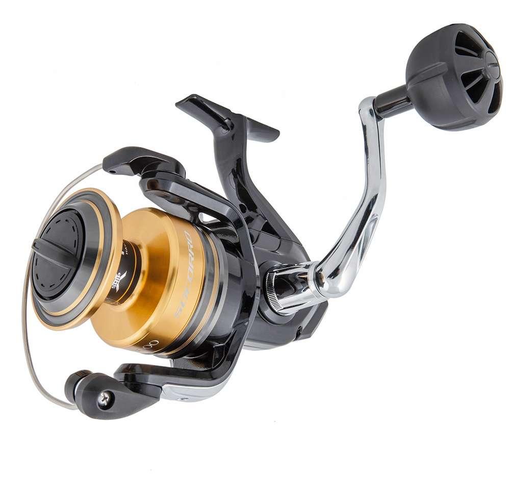 11b1662de6a Shimano Spinning Reels, Shimano Reels, Shimano Fishing - TackleDirect