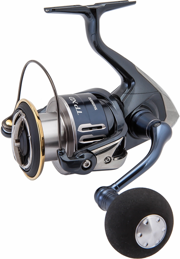 how to clean a shimano spinning reel