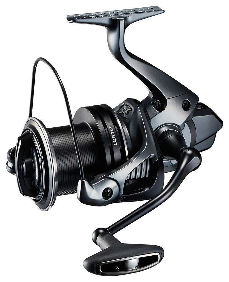 Shimano Ultegra CI4 Plus Spinning Reel - ULTCI45500XTC SHM-3504