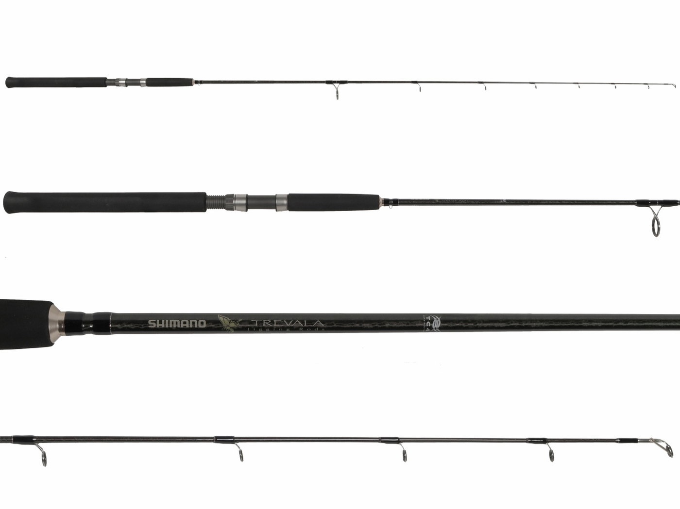 2 pc Rod /& Reel Fishing Spinning Mitchell GT Pro Spin Series 6ft
