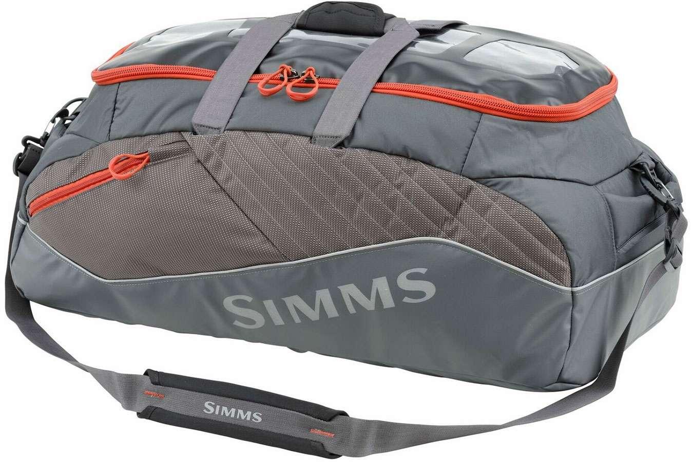 Simms 11461 025 00 Challenger Tackle Bag Large