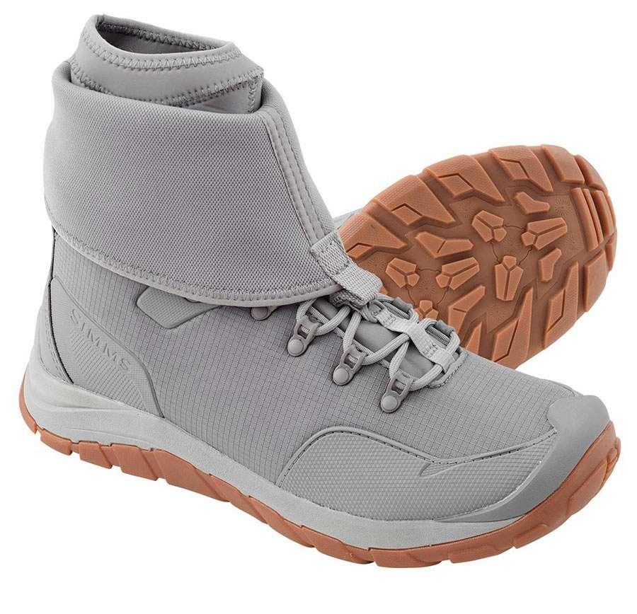 Simms Pg 11099 Intruder Boot Salt 12