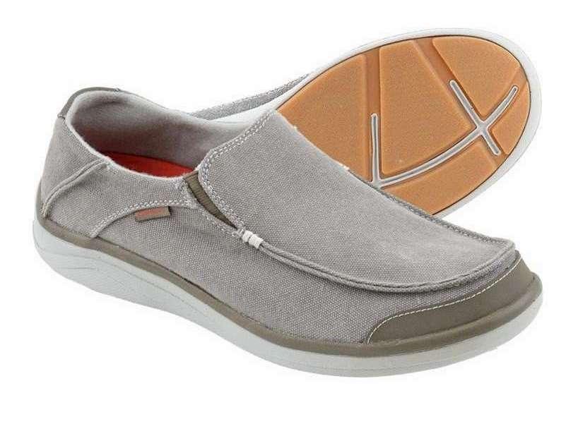 Simms Westshore Slip On Shoe