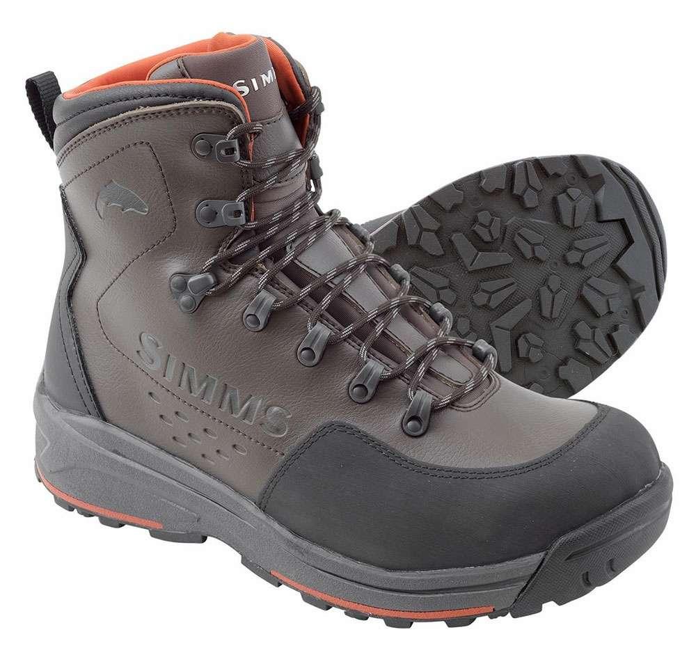 Simms PG-12021 Freestone Boot Size 15