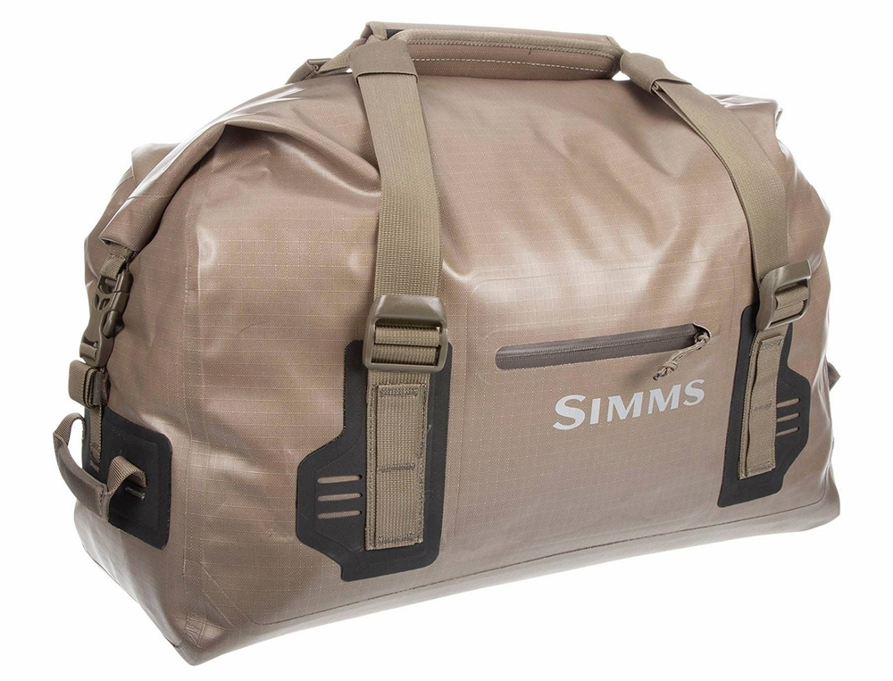 Simms Dry Creek Waterproof Duffel Bag