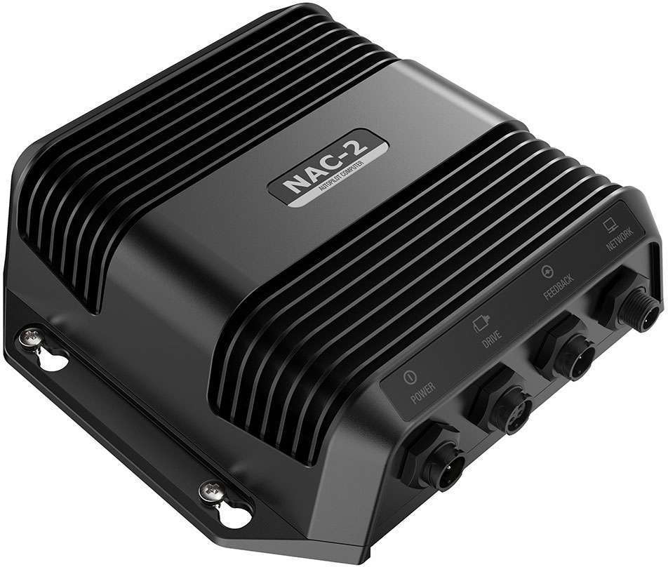 Simrad NAC-2 Low Current Course Computer -