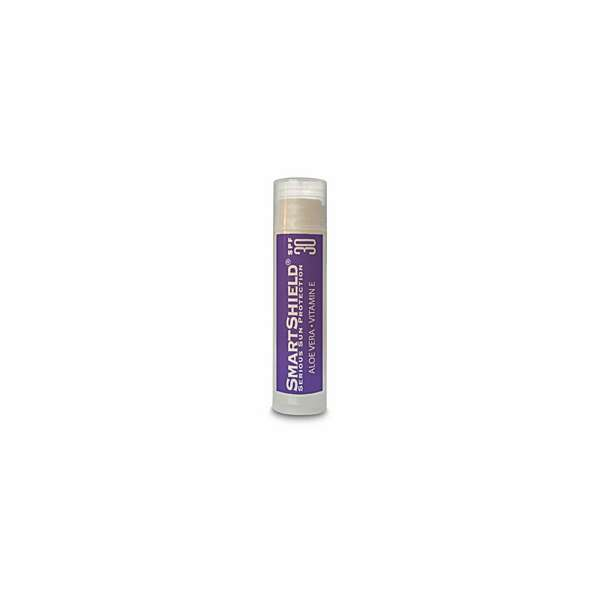 SmartShield Lip Balm with Aloe & Vitamin E