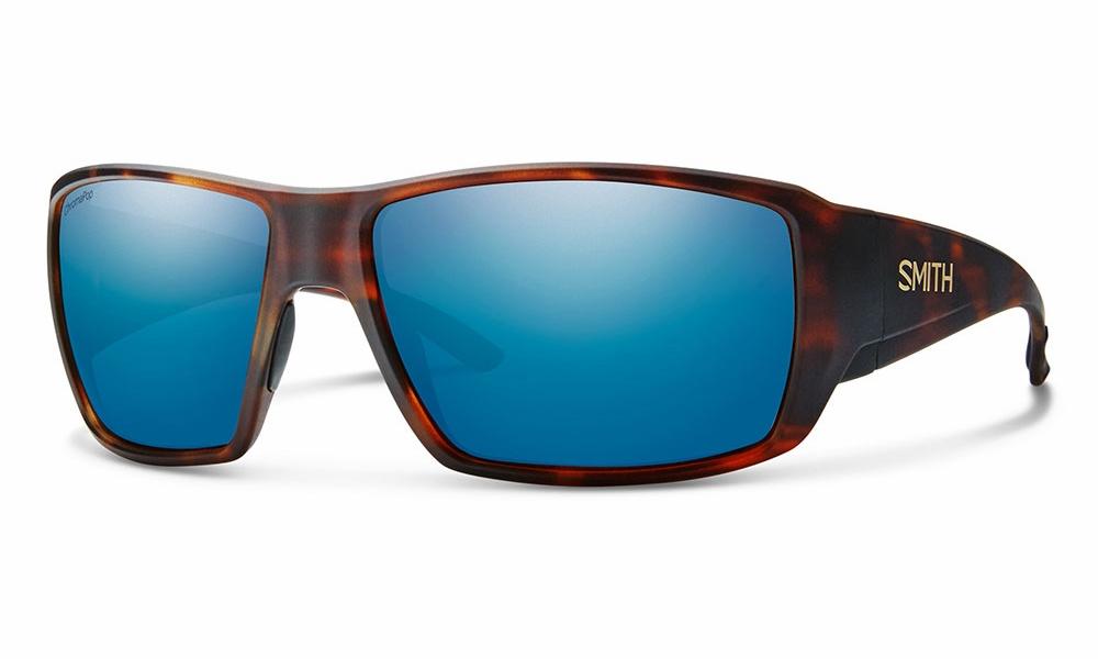 1ca68153ec14 Smith Optics Guides Choice Sunglasses - Matte Havana Polarized ...
