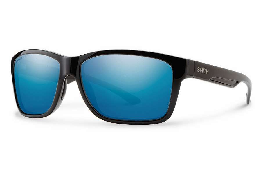 a0d8a59d501 Smith Optics DKGPUGMBK Drake Sunglasses