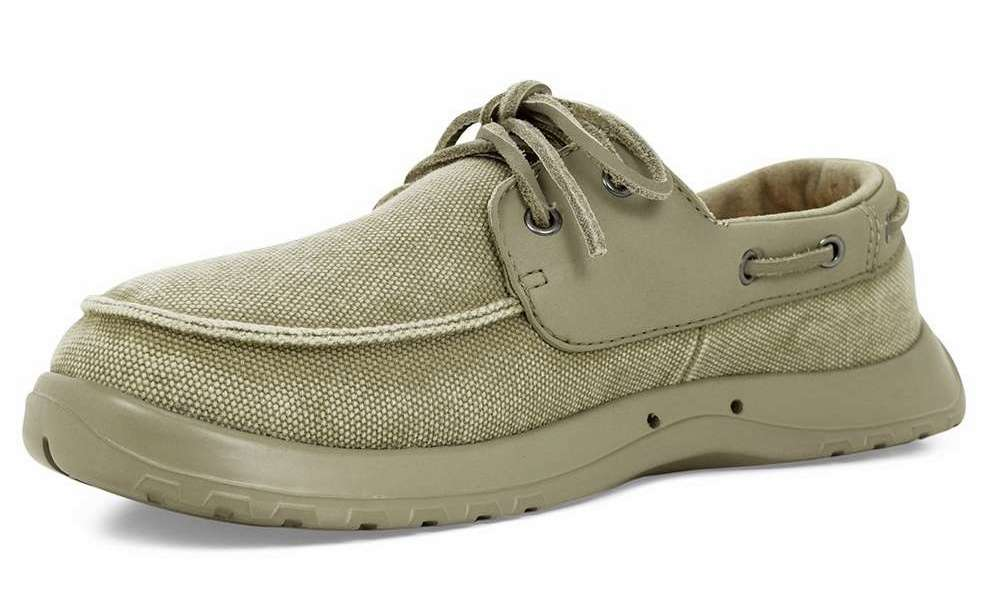 SoftScience Cruise Canvas Shoes