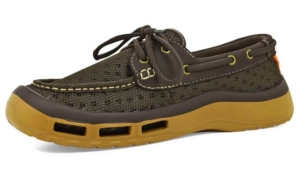 Mens Fly Fishing Shoes