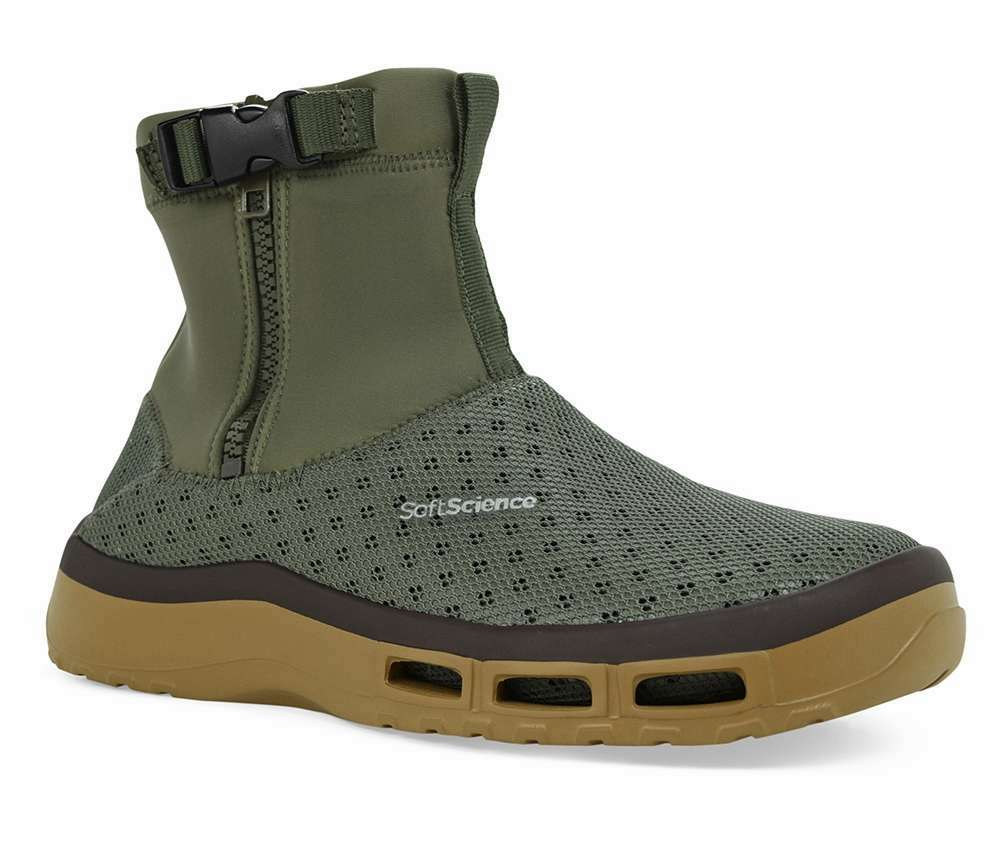 SoftScience Men's Fin Boots