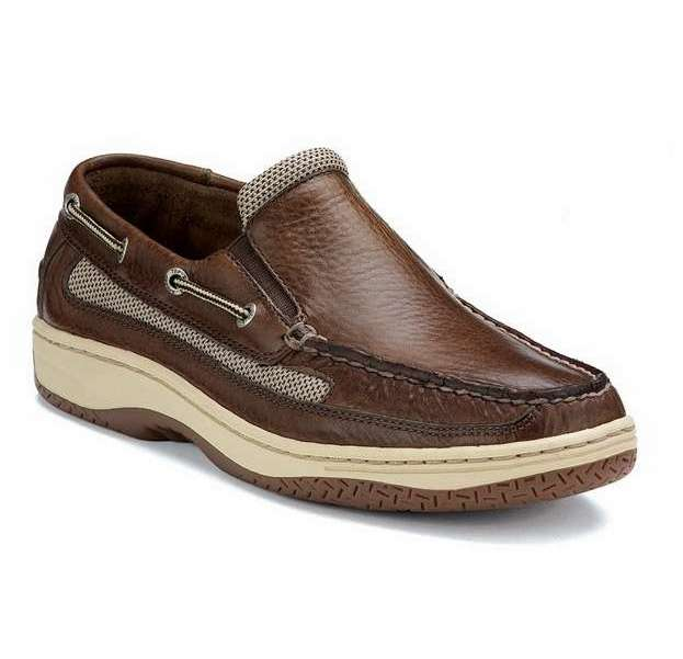 Sperry Top Sider Men S Billfish Boat Shoe