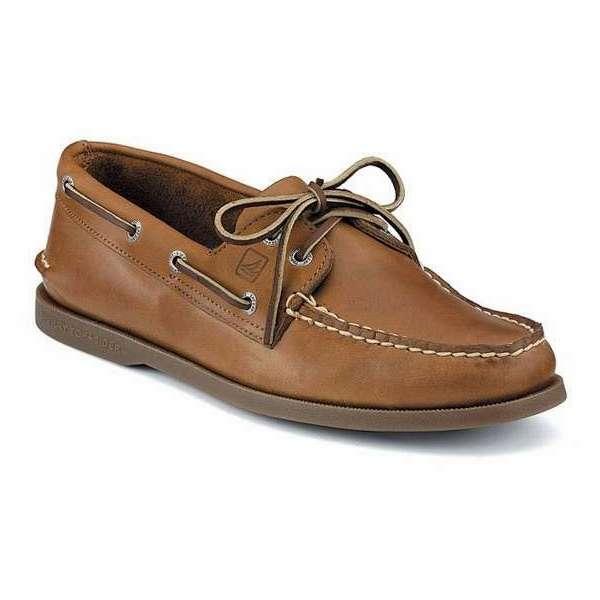 Authentic Original Boat Shoe Sahara