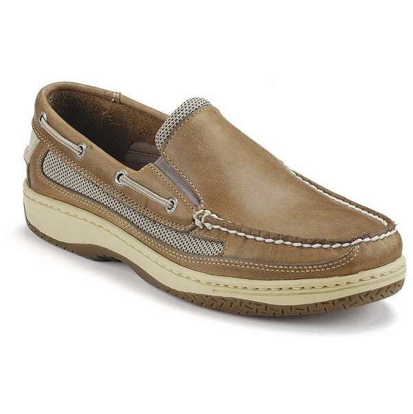 Sperry Top Sider Billfish Slip On Shoes