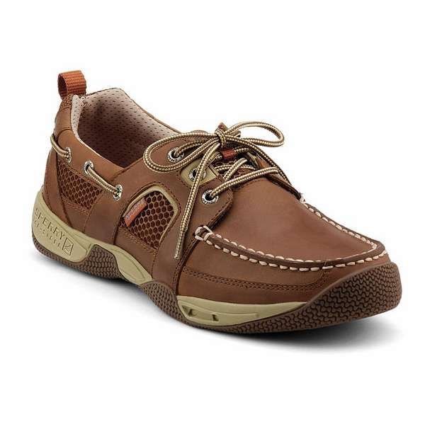 Sperry Men Boat Shoes  Sea