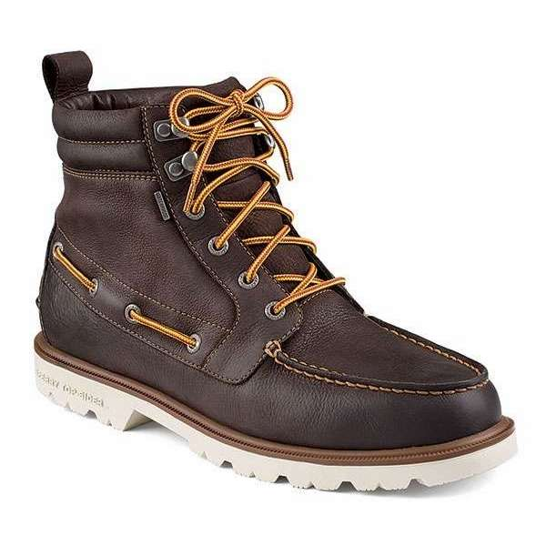Sperry Top-Sider STS11498 A/O Lug Boot