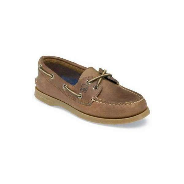 Sperry Top Sider Authentic Original Boat Shoe Sahara