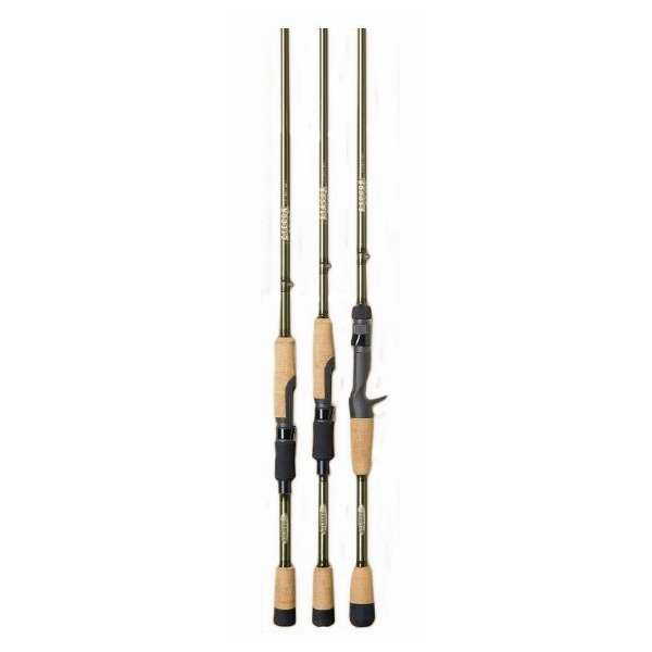 St croix ecs70mm eyecon spinning rod for St croix fishing poles