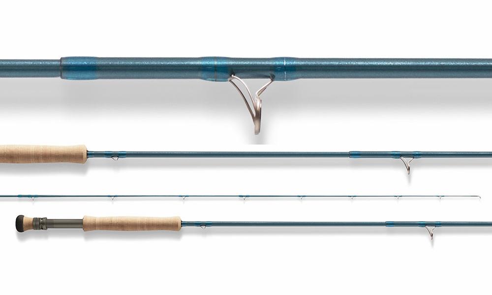 St. Croix Imperial Salt Fly Rod - IS908.4 thumbnail