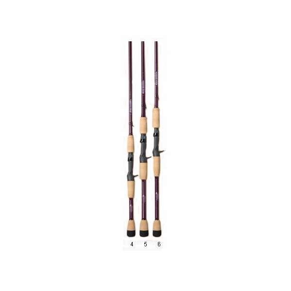 St Croix Mojo Inshore Casting Rod -