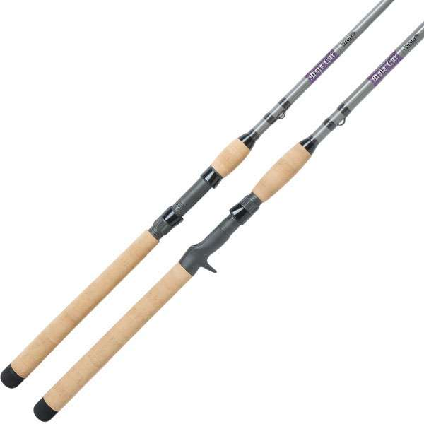 St croix mojo cat rods tackledirect for Cat fishing pole