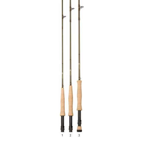 St croix rio santo fly rods tackledirect for St croix fishing apparel