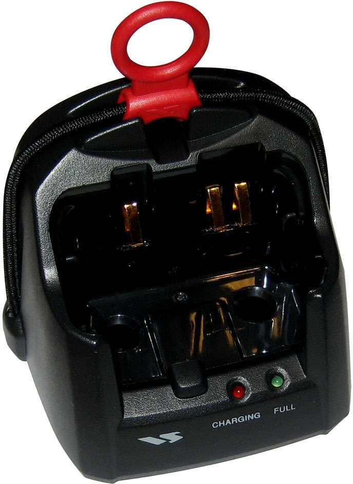 Standard Horizon CD-25 Charger Cradle for HX471S