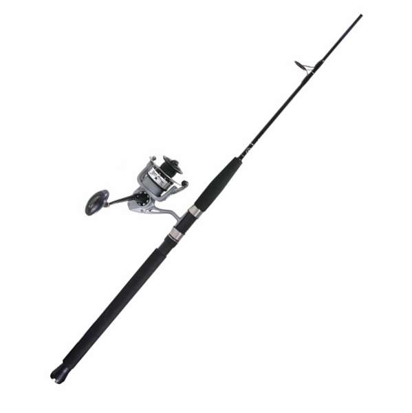 Star Rods Aerial Power But Live Bait Spin Combo - EXC6KFS STA-0377