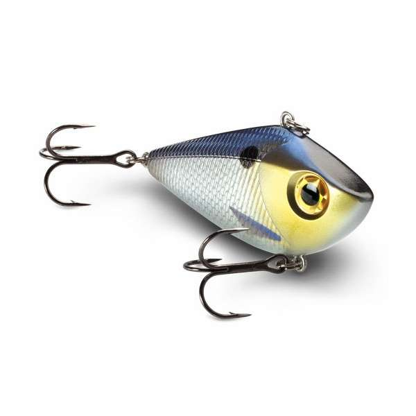 Storm rockin shad lures tackledirect for Freshwater fishing lures