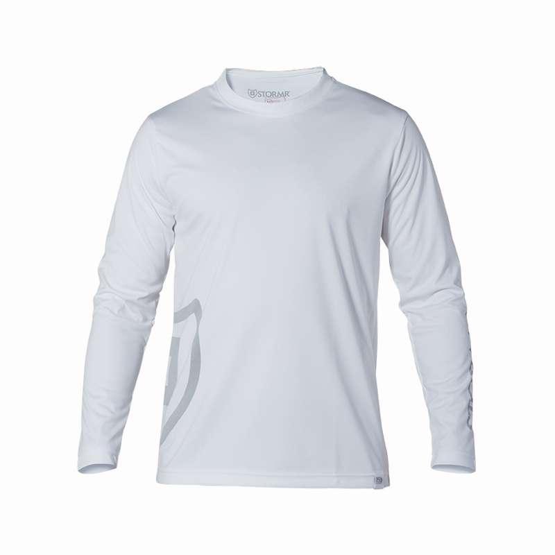 Stormr Mens Long Sleeve UV Shield Shirts | TackleDirect