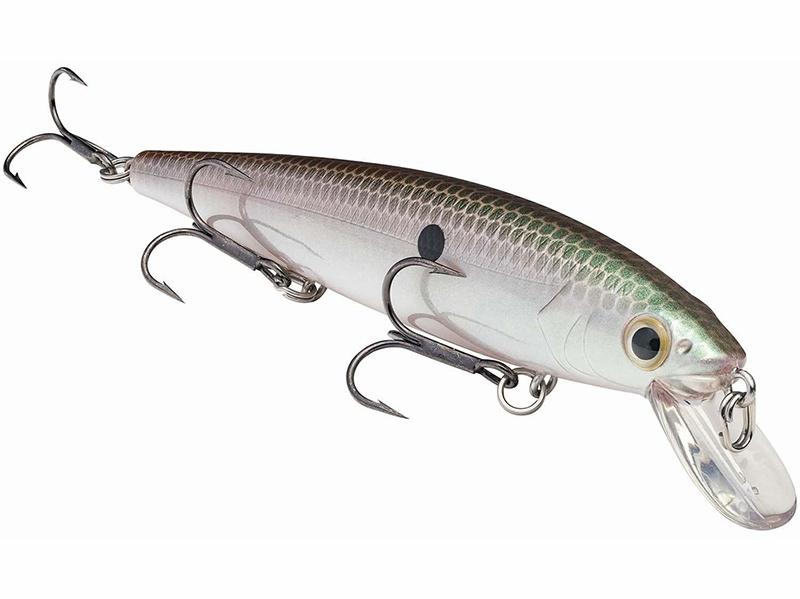 Strike king kvd jerkbait tackledirect for Freshwater fishing gear