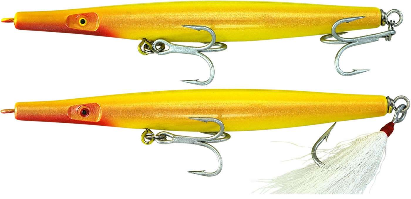 Super strike super n fish sinking lures tackledirect for Saltwater fishing tackle