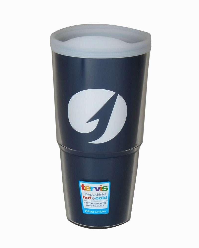 TackleDirect Logo Tervis Tumblers   TackleDirect