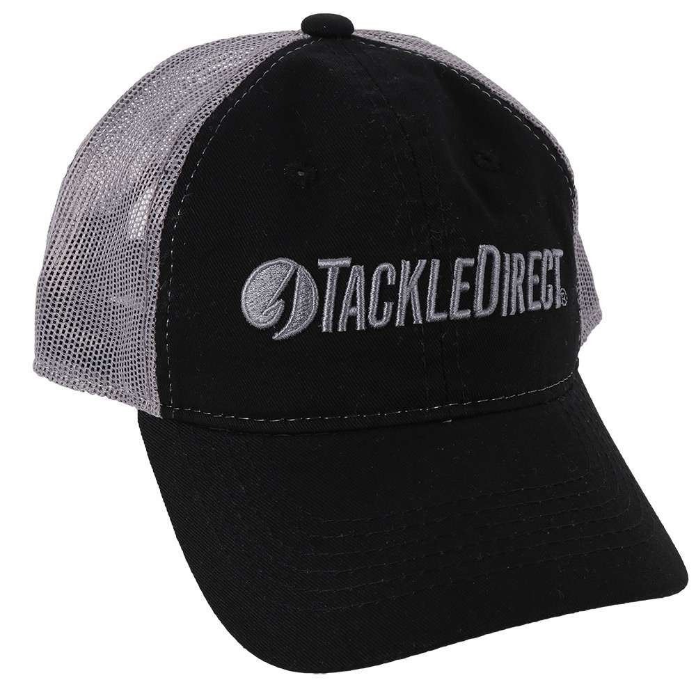 1cc3caf8222ce tackledirect-logo-trucker-cap-black-charcoal.jpg