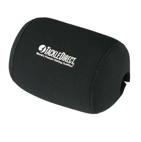 TackleDirect TD-CRC-XL Conventional Neoprene Reel Cover X-Large